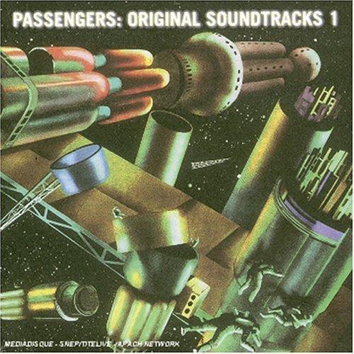 passengers original soundtracks 1 - 1