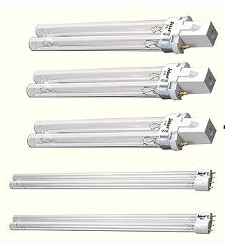 UV C Wasserfilter Ersatzlampe 55 W