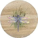 Thirstystone Sandstone Trivet Dragonfly