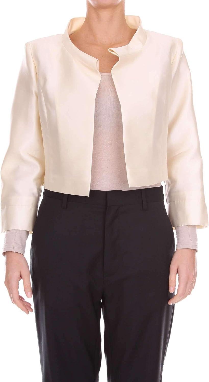 BOTONDI Luxury Fashion Womens Jacket Spring White