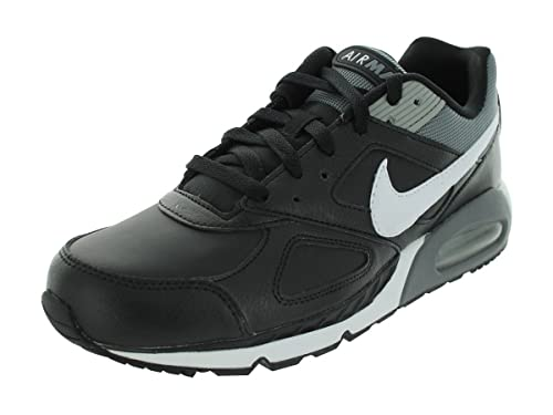 sports shoes e43ec 61a1a Nike Men's Air Max IVO LTR Black/White/Cool Grey/Anthrct Running Shoes 10  Men US: Amazon.ca: Shoes & Handbags