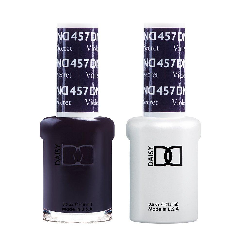 Amazon.com: DND *Duo Gel* (Gel & Matching Polish) Fall Set 428 ...