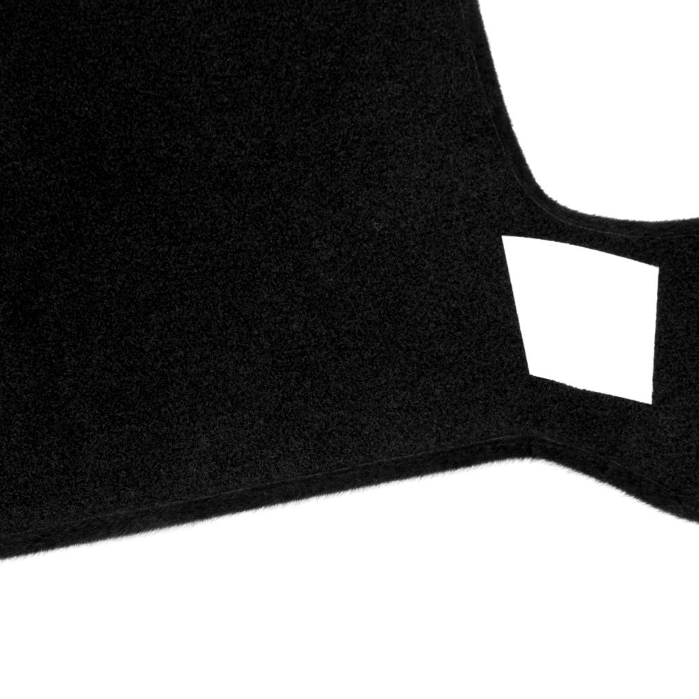 Ram 94-97, Gray Yiz Dashboard Cover Dash Cover Mat Pad Custom Fit for Dodge Ram 1500 2500 3500 1994 1995 1996 1997