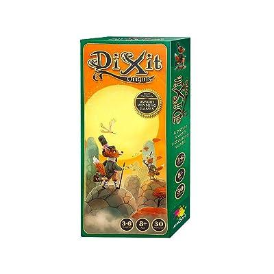 Dixit: Origins Expansion: Toys & Games