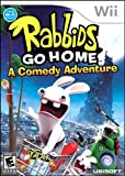 Best Video Games For Homes - Rabbids Go Home Review