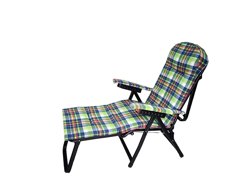 Sedia sdraio da ospedale sdraio pieghevole arredamento for Mobili e accessori per la casa