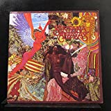 Santana - Abraxas - Lp Vinyl Record