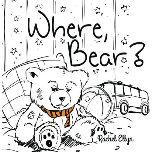 Read Online Where, Bear? PDF