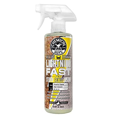 Chemical Guys SPI_191_16 Lightning Fast Carpet and Upholstery Stain Extractor
