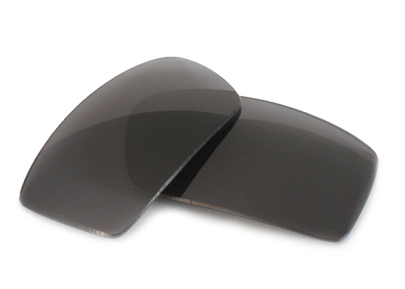 Fuse Lenses for Spy Optic Dirty Mo - Grey Polarized
