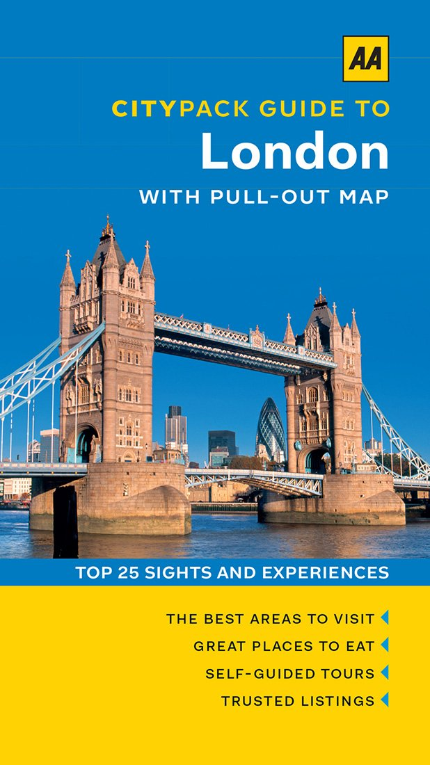 Download London (AA CityPack Guides) PDF