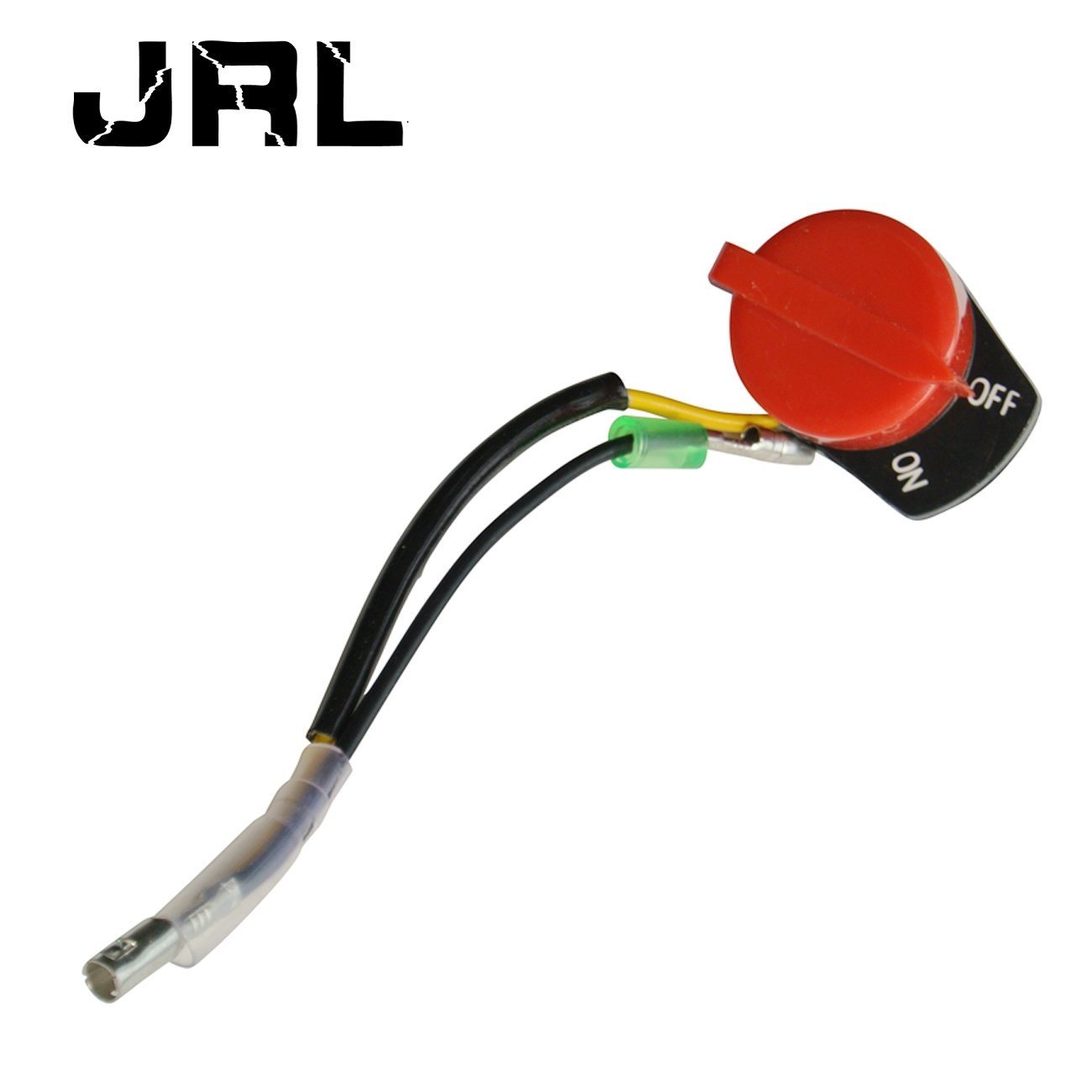 JRL Pressure Washer Stop Switch For Gasoline Engines 168F 170F GX160 188F 190F Linhai Power