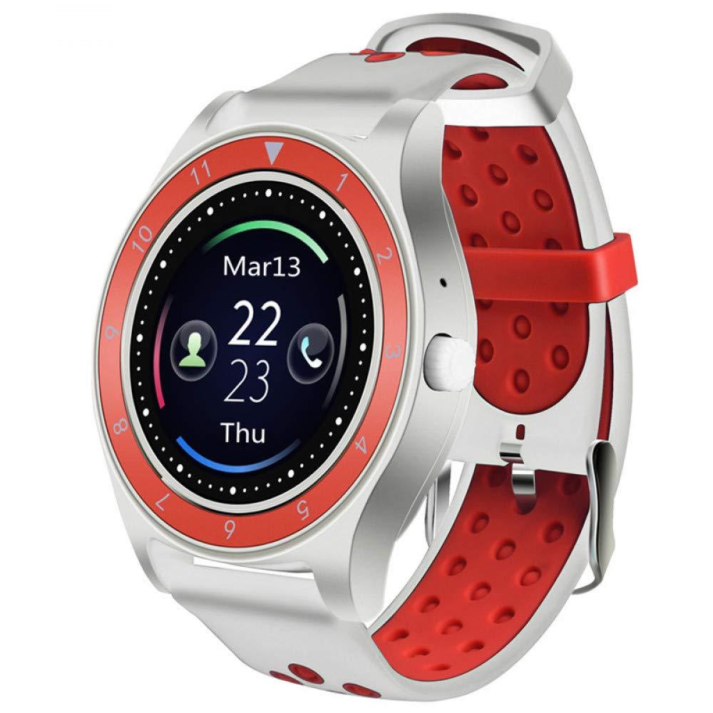 Amazon.com: WTGJZN R10 Smart Watch Android for Men Women ...
