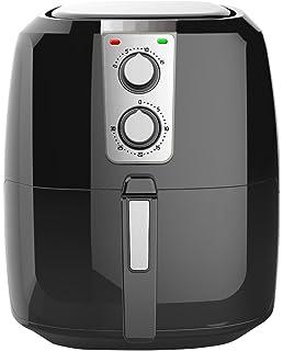 Amazon Com Chef Di Cucina Nutri Airfry 5 5l Digital Air Fryer