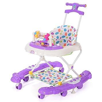 Sy-k R-Walk Andador para bebé/bebé Columpio/caminador para ...