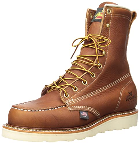 92155fe1755 Thorogood Men's American Heritage 8