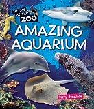 Amazing Aquarium, Terry Jennings, 1595669213