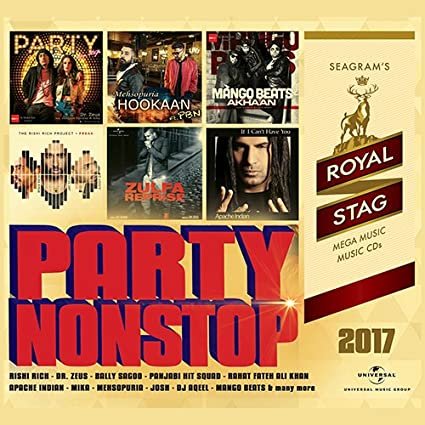 buy royal stag party nonstop online at low prices in india