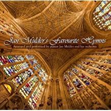 Jan Mulder's Favourite Hymns [Importado]