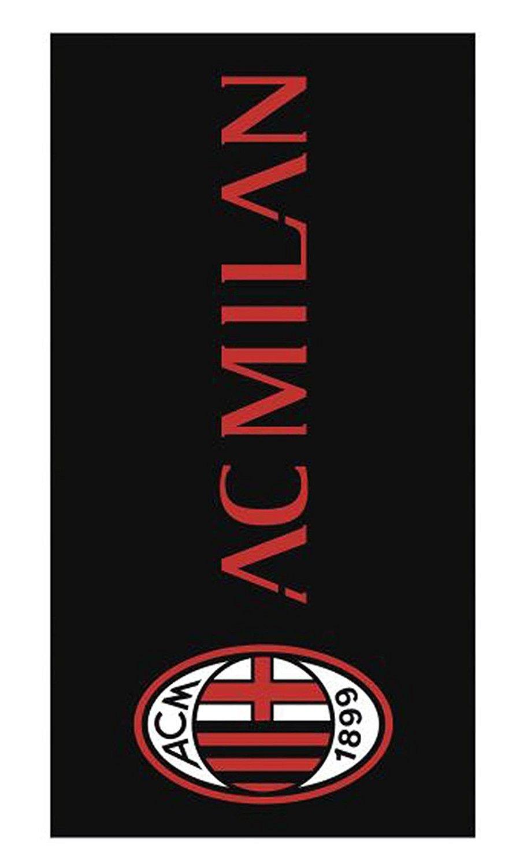 Telo Mare Milan 90x170 cm Ufficiale AC Milan Calcio