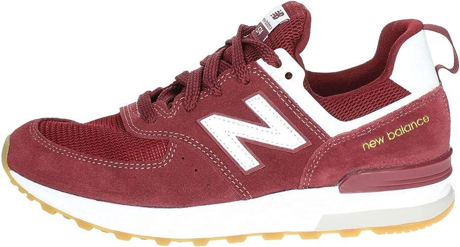 sneakers bambino new balance numero 39