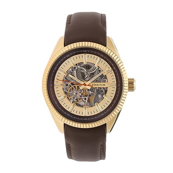 Heritor Automatic hr6603 Desmond - Reloj: heritor automatic: Amazon.es: Relojes
