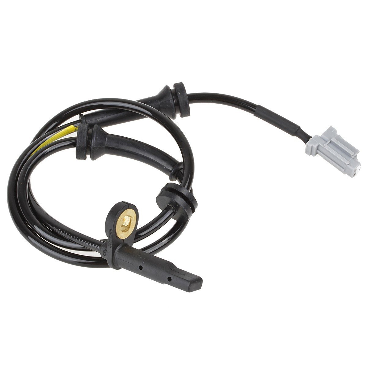 AUTEX Front Left ABS Wheel Speed Sensor 479101DA1A compatible with 2008 2009 2010 Nissan Rogue 2.5L FWD AWD