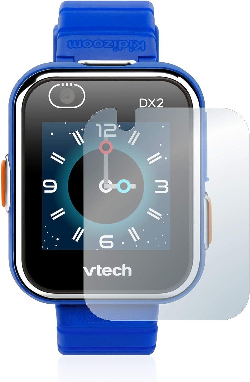 Brotect Panzerglas Schutzfolie Kompatibel Mit Vtech Kidizoom Smart Watch Dx2