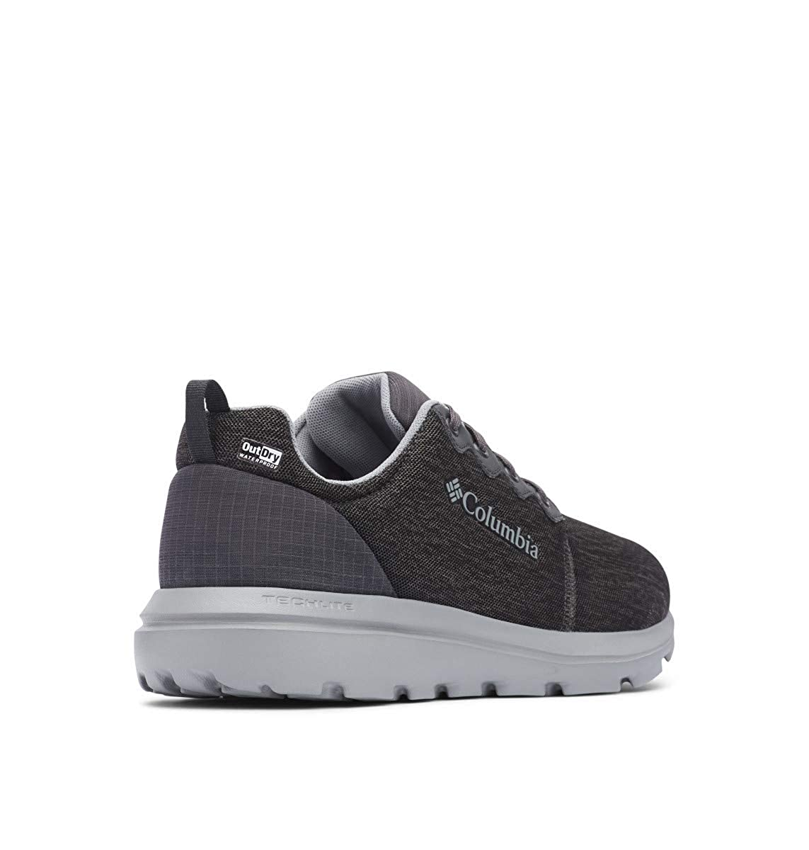 Columbia Mens Backpedal Outdry Shoe