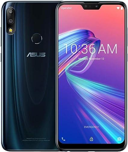 Smartphone ASUS ZenFone Max M2 4Go 64Go Bleu