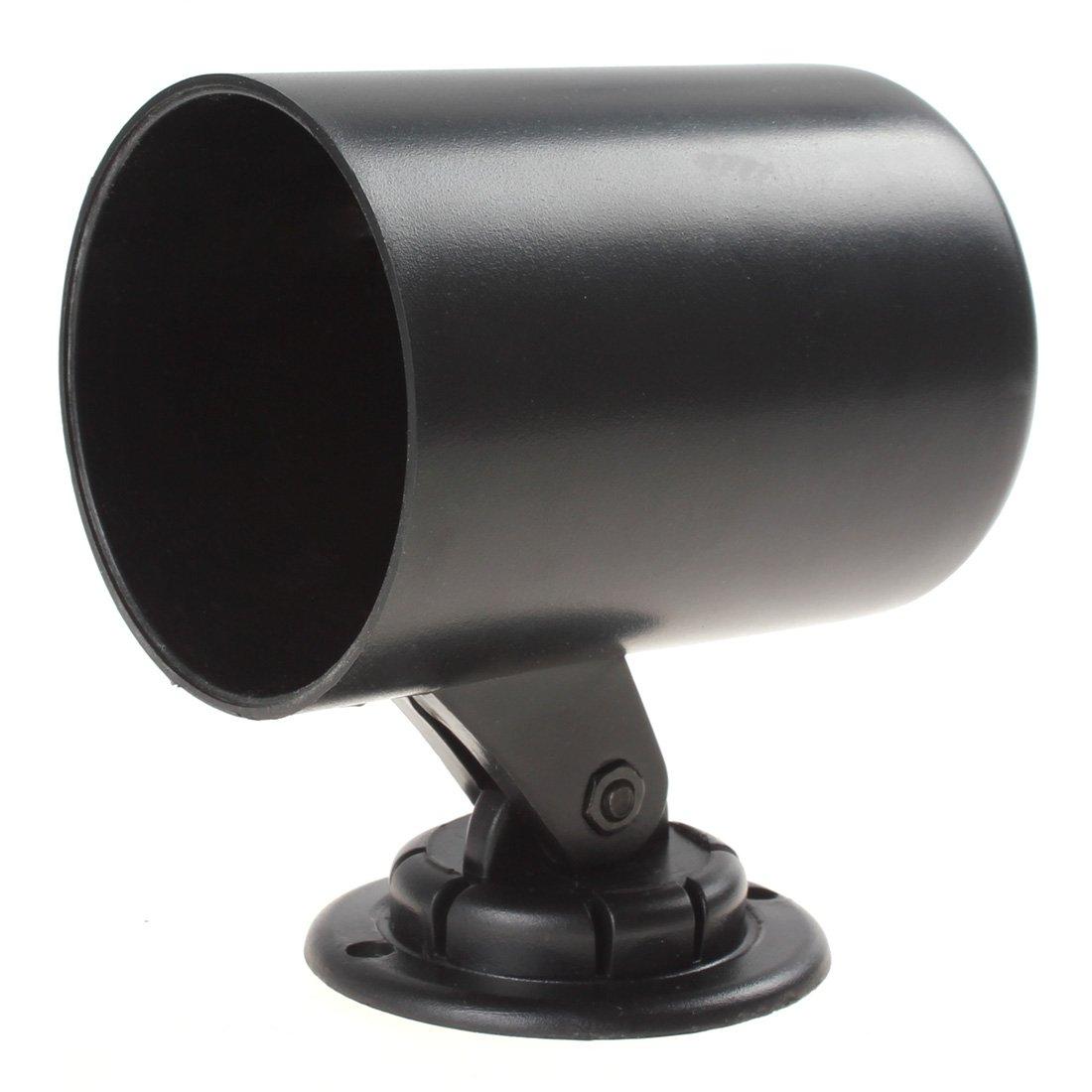 Universal 52mm 2' Black Auto Car Gauge Meter Pod Holder Cup Mount for Car Motor Truck Gauge ePathChina