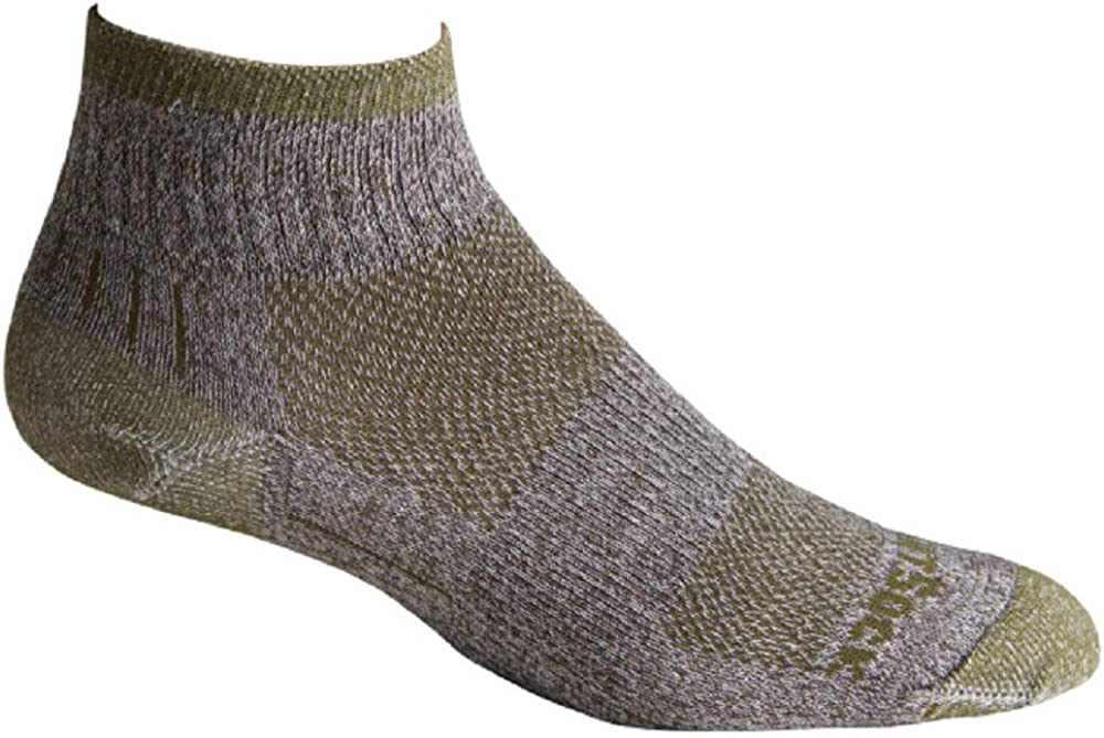 Wrightsock Unisex DL Escape Quarter