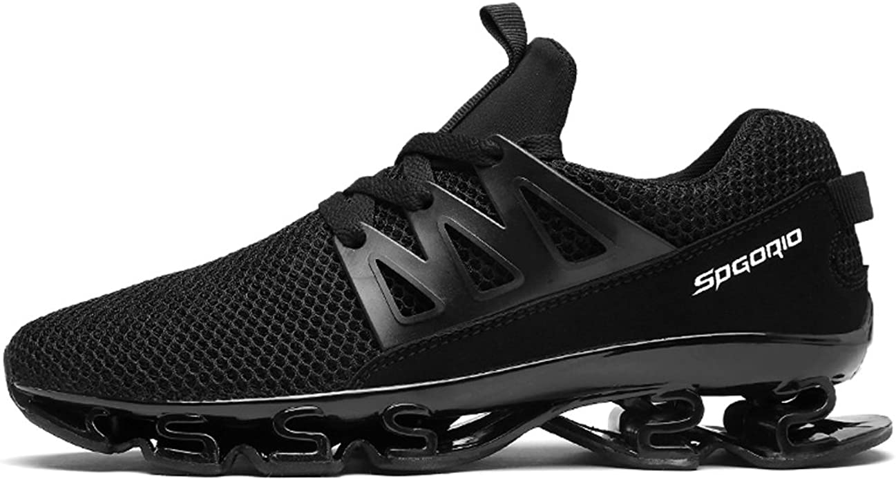 Amazon.com | GOMNEAR Mens Sneakers