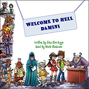 Welcome to Hell Damini Audiobook