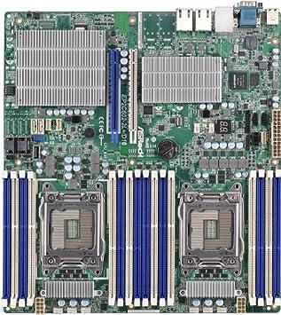 ASRock EP2C602/D16 Intel Chipset Drivers (2019)