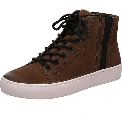 OlivGroesse Leder Vagabond Zoe 422615055 Sneaker Dunkel R354ALjq