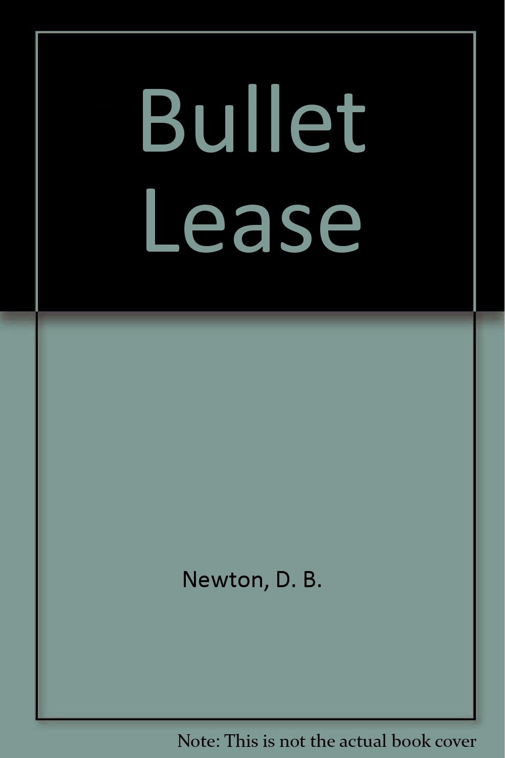 Download Bullet Lease pdf
