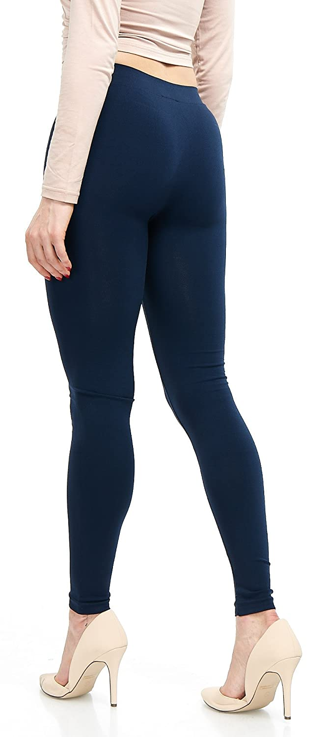 LMB High Waist Slimming Exercise Leggings Womens Yoga Pants for All Workouts