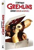 Gremlins + Gremlins 2 : La Nouvelle Génération - Coffret DVD