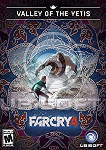 far cry 4 valley of the yetis download free