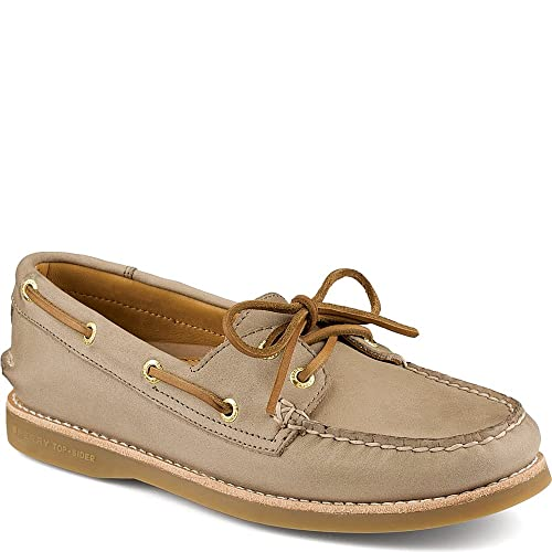 a08bc9df72 Sperry Top-Sider Gold Cup Authentic Original 2-Eye Boat Shoe Women ...