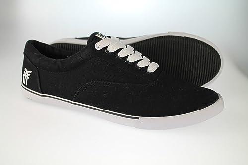 Canvas Trainer Plimsolls Shoes UK Size
