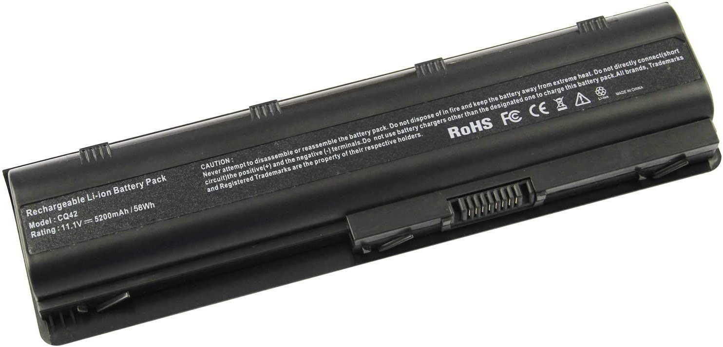 Laptop Battery for HP Pavilion DV5 DV6 DV7 G7 G6 G4 DM4 HSTNN-LB0W Battery