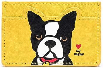 Marc Tetro Womens Card Case Cardholder