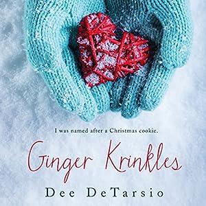 Ginger Krinkles Audiobook