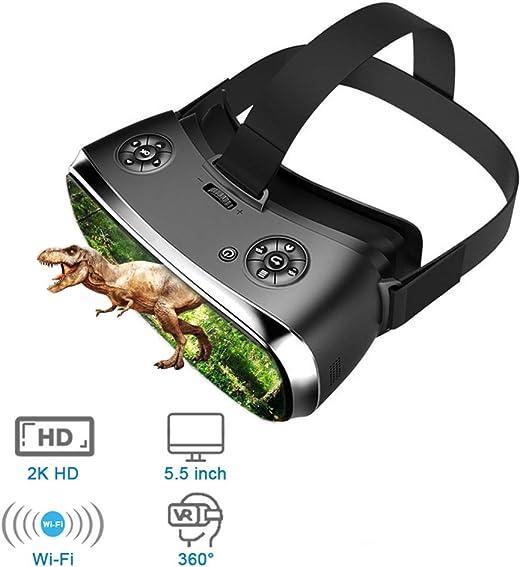 Gafas De Realidad Virtual Todo En Uno VR, Gafas 3D Gafas De PC ...