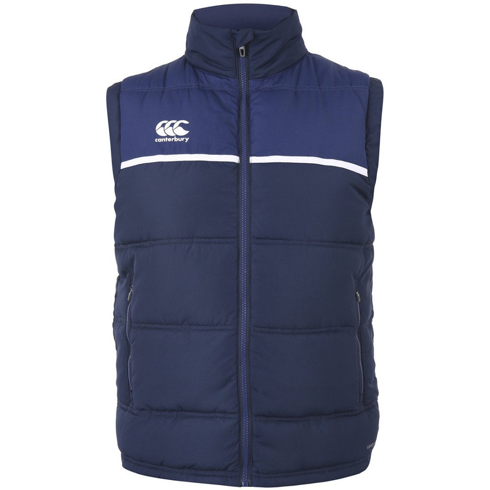 Canterbury Team Pro Rugby Gilet - Black