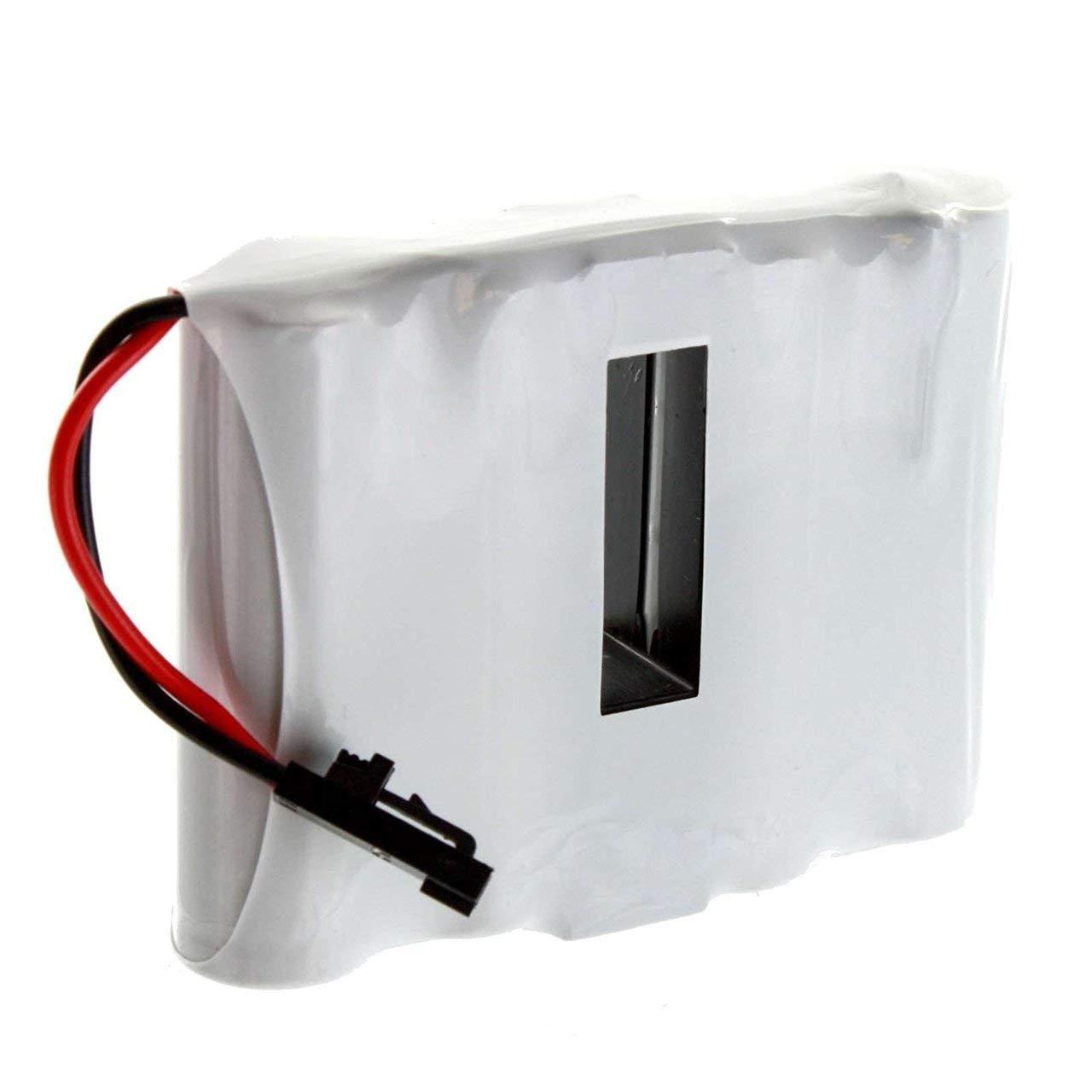 DL-2 Alkaline 6V Saflok HTL1 Style B Door Lock Batteries 54990, box of 24