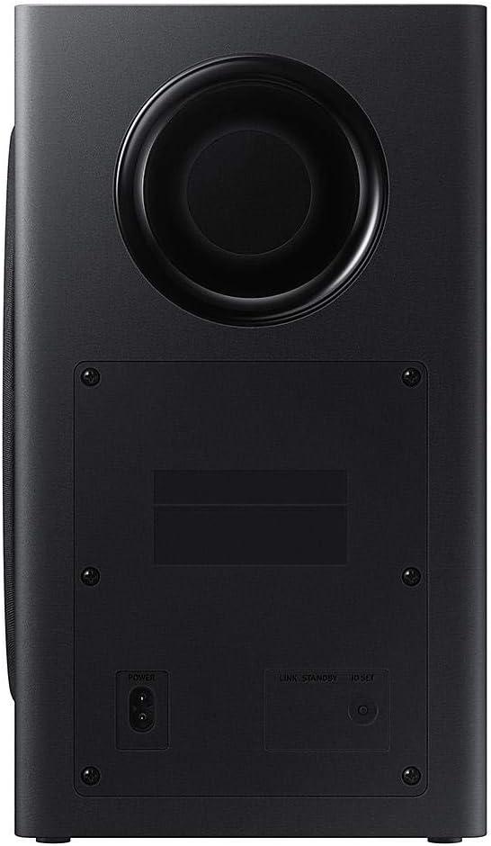 Certified Refurbished Samsung HW-MM55C//ZAR 3.1 340W Channel Soundbar