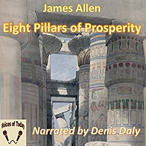 Eight Pillars of Prosperity Audiobook